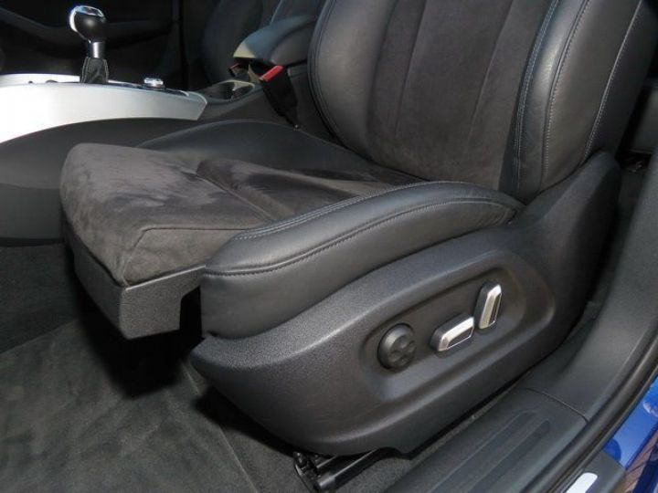 Audi SQ5 3.0 V6 BITDI 326CH QUATTRO TIPTRONIC BLEU Occasion - 9