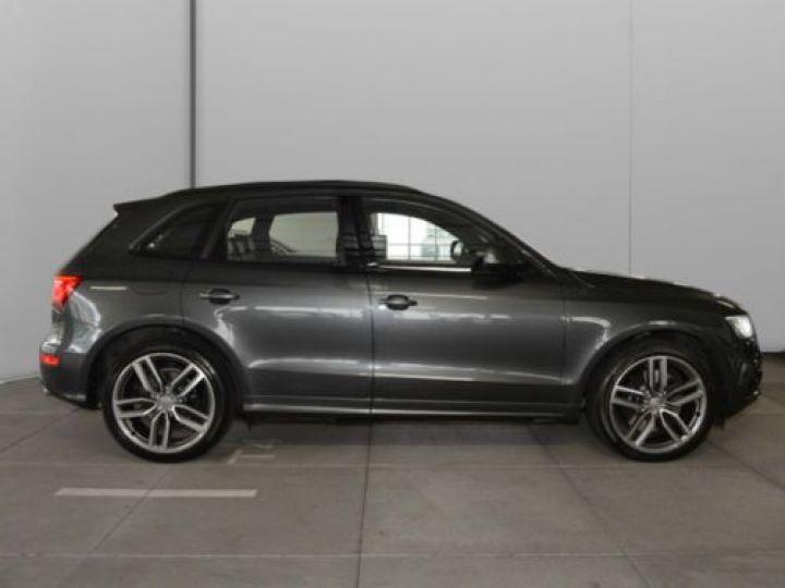 Audi SQ5 3.0 V6 BITDI 326CH QUATTRO TIPTRONIC GRIS Occasion - 3