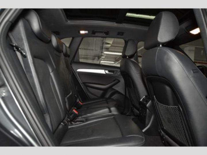 Audi SQ5 3.0 V6 BITDI 326CH QUATTRO TIPTRONIC GRIS Occasion - 6