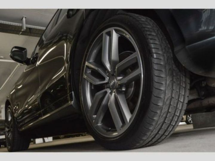Audi SQ5 3.0 V6 BITDI 326CH QUATTRO TIPTRONIC GRIS Occasion - 8