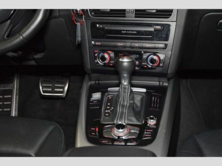 Audi SQ5 3.0 V6 BITDI 326CH QUATTRO TIPTRONIC GRIS Occasion - 14
