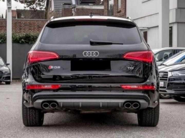 Audi SQ5 3.0 V6 BITDI 326CH QUATTRO TIPTRONIC NOIR Occasion - 3