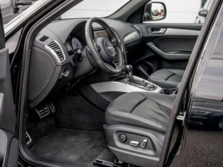 Audi SQ5 3.0 V6 BITDI 326CH QUATTRO TIPTRONIC NOIR Occasion - 9