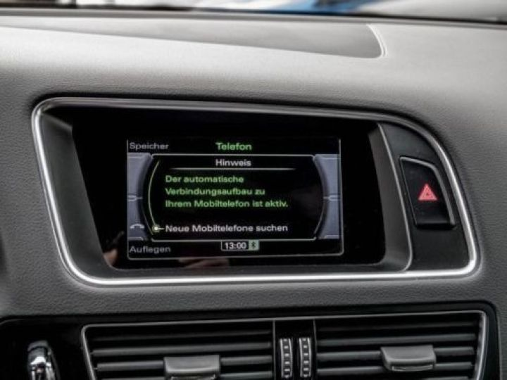 Audi SQ5 3.0 V6 BITDI 326CH QUATTRO TIPTRONIC NOIR Occasion - 14