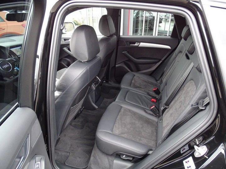 Audi SQ5 3.0 V6 BITDI 326CH QUATTRO TIPTRONIC NOIR Occasion - 11