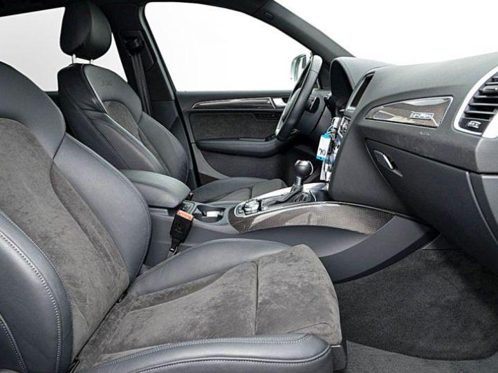 Audi SQ5 3.0 V6 BITDI 326CH QUATTRO TIPTRONIC NOIR Occasion - 12
