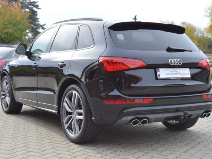 Audi SQ5 3.0 V6 BITDI 326CH QUATTRO TIPTRONIC NOIR Occasion - 2