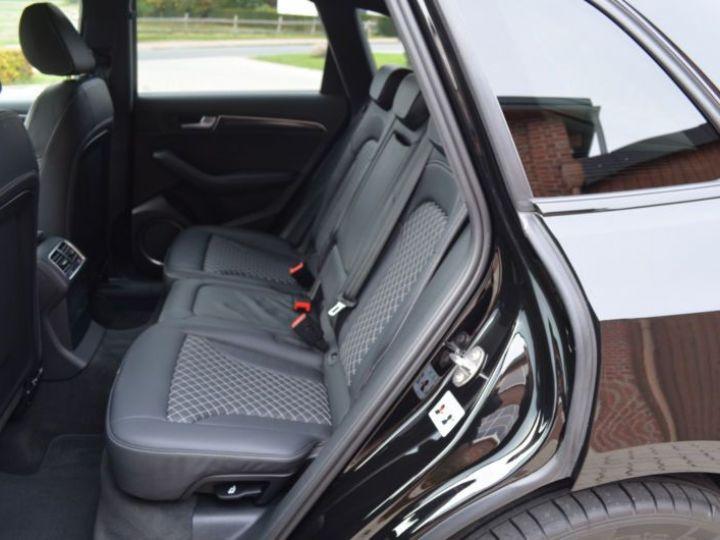 Audi SQ5 3.0 V6 BITDI 326CH QUATTRO TIPTRONIC NOIR Occasion - 17