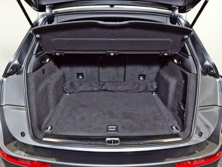 Audi SQ5 3.0 V6 BITDI 326CH QUATTRO TIPTRONIC GRIS Occasion - 11