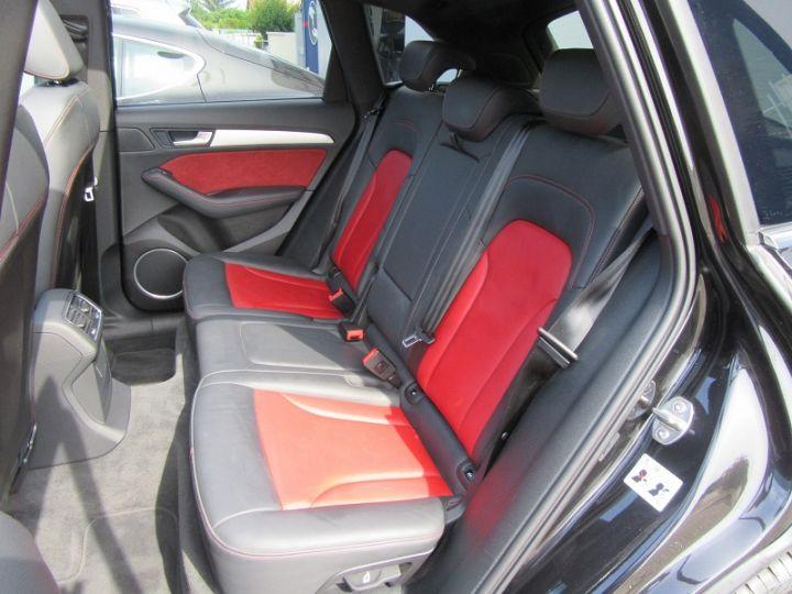Audi SQ5 3.0 V6 BITDI 326CH QUATTRO TIPTRONIC Noir Occasion - 6