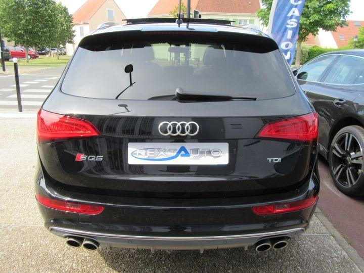 Audi SQ5 3.0 V6 BITDI 326CH QUATTRO TIPTRONIC Noir Occasion - 7