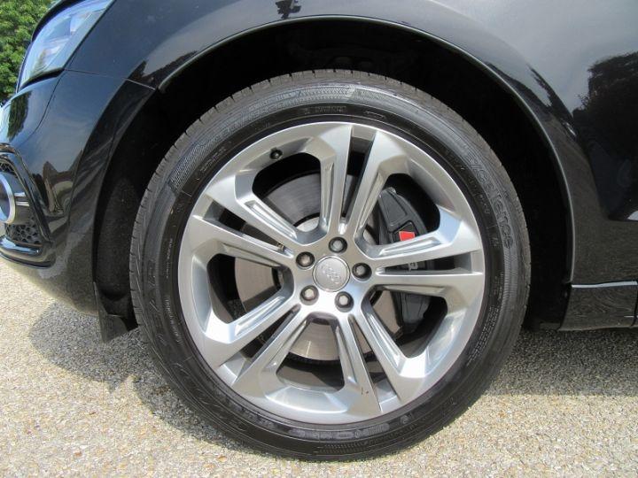 Audi SQ5 3.0 V6 BITDI 326CH QUATTRO TIPTRONIC Noir Occasion - 10