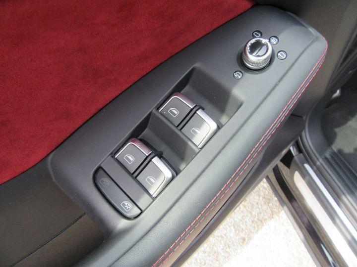 Audi SQ5 3.0 V6 BITDI 326CH QUATTRO TIPTRONIC Noir Occasion - 16