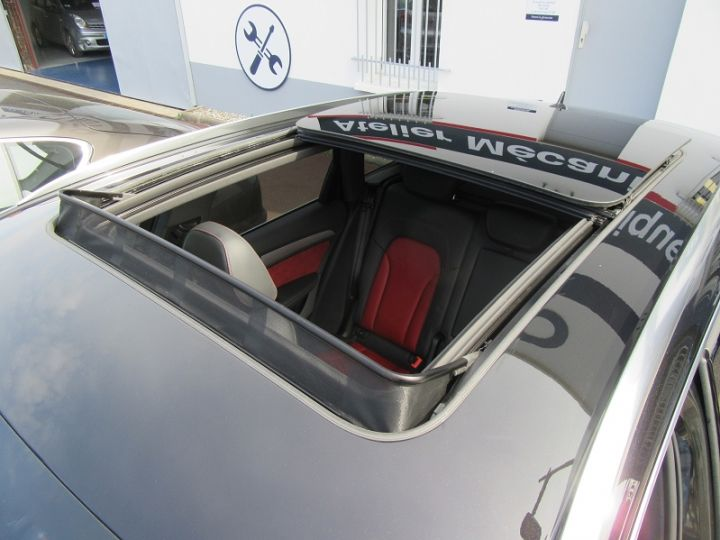 Audi SQ5 3.0 V6 BITDI 326CH QUATTRO TIPTRONIC Noir Occasion - 19