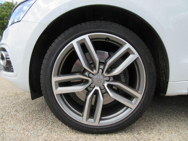 Audi SQ5 3.0 V6 BITDI 326CH QUATTRO TIPTRONIC Blanc Occasion - 7