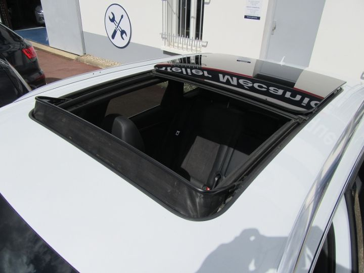 Audi SQ5 3.0 V6 BITDI 326CH QUATTRO TIPTRONIC Blanc Occasion - 14