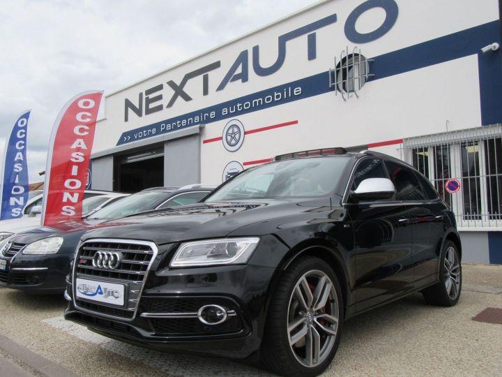 Audi SQ5 3.0 V6 BITDI 326CH QUATTRO TIPTRONIC Noir - 1