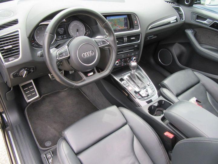 Audi SQ5 3.0 V6 BITDI 326CH QUATTRO TIPTRONIC Noir - 2