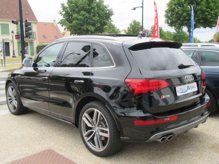 Audi SQ5 3.0 V6 BITDI 326CH QUATTRO TIPTRONIC Noir - 3