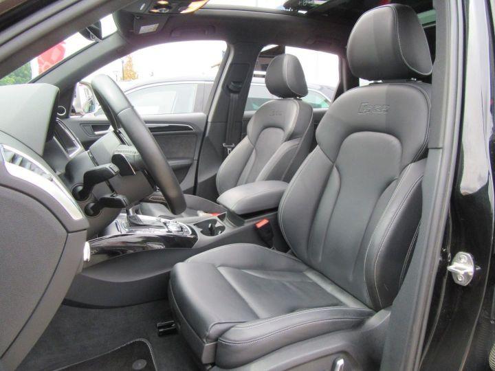 Audi SQ5 3.0 V6 BITDI 326CH QUATTRO TIPTRONIC Noir - 4
