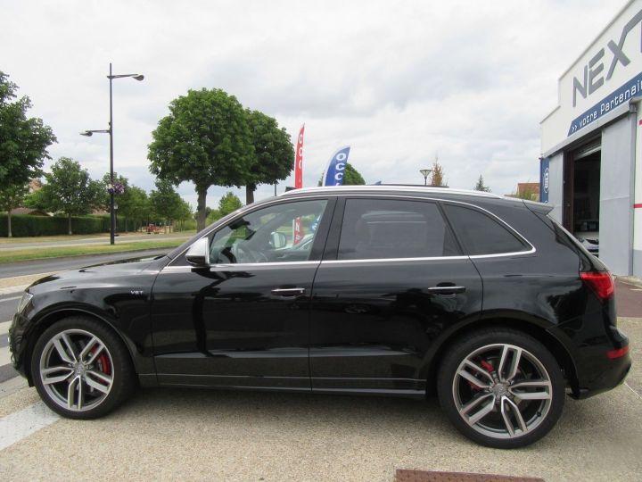Audi SQ5 3.0 V6 BITDI 326CH QUATTRO TIPTRONIC Noir - 5