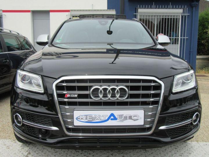 Audi SQ5 3.0 V6 BITDI 326CH QUATTRO TIPTRONIC Noir - 6