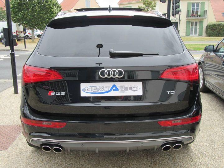 Audi SQ5 3.0 V6 BITDI 326CH QUATTRO TIPTRONIC Noir - 8