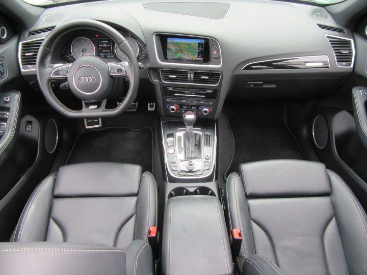 Audi SQ5 3.0 V6 BITDI 326CH QUATTRO TIPTRONIC Noir - 9