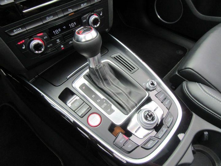 Audi SQ5 3.0 V6 BITDI 326CH QUATTRO TIPTRONIC Noir - 10