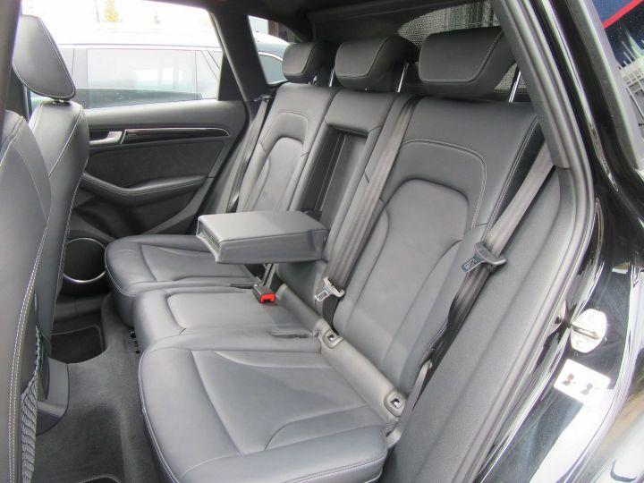 Audi SQ5 3.0 V6 BITDI 326CH QUATTRO TIPTRONIC Noir - 11
