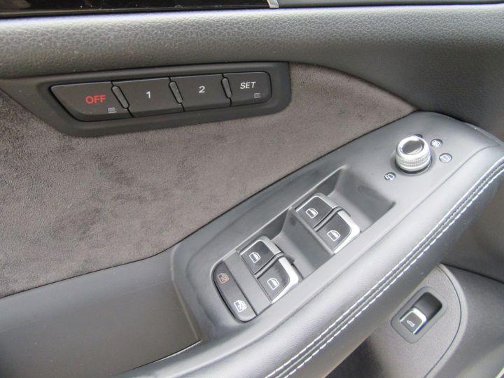 Audi SQ5 3.0 V6 BITDI 326CH QUATTRO TIPTRONIC Noir - 12