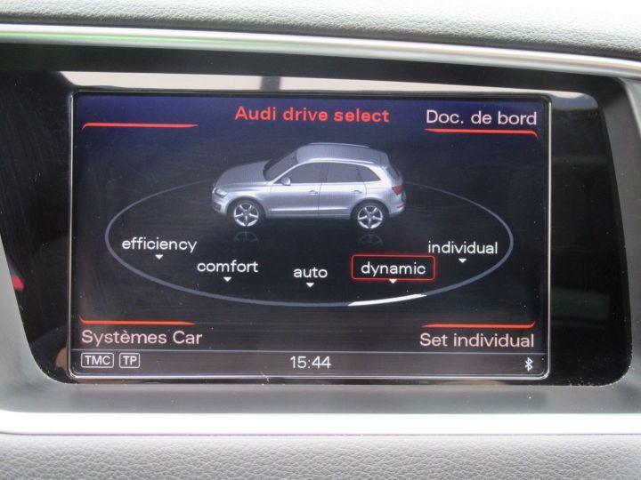 Audi SQ5 3.0 V6 BITDI 326CH QUATTRO TIPTRONIC Noir - 14