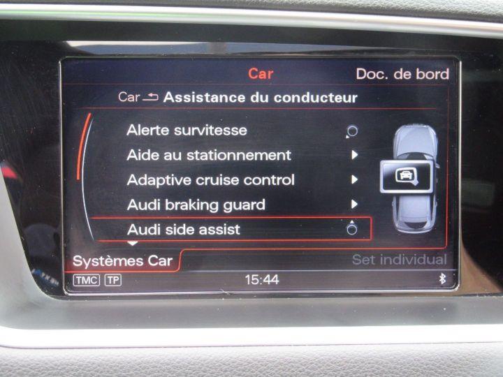 Audi SQ5 3.0 V6 BITDI 326CH QUATTRO TIPTRONIC Noir - 17