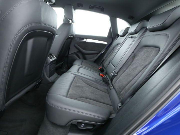 Audi SQ5 3.0 V6 BITDI 326CH QUATTRO TIPTRONIC BLEU Occasion - 2