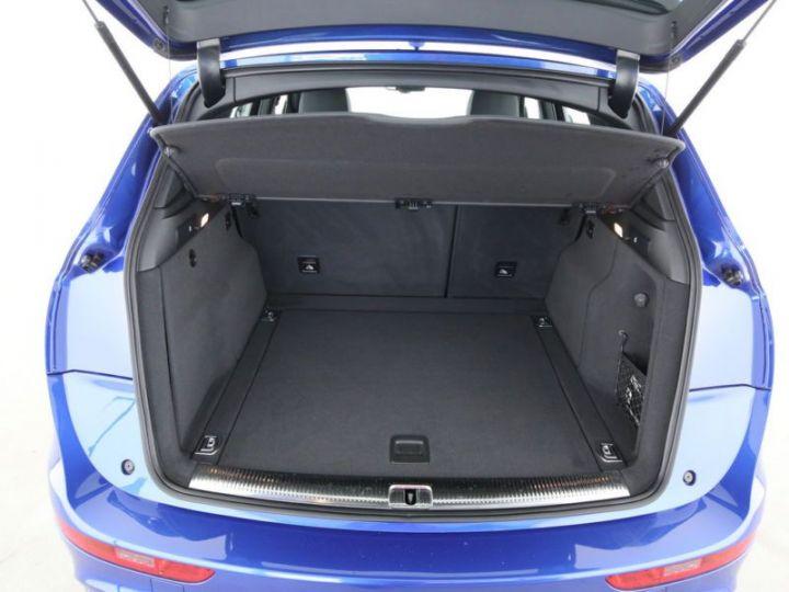 Audi SQ5 3.0 V6 BITDI 326CH QUATTRO TIPTRONIC BLEU Occasion - 6