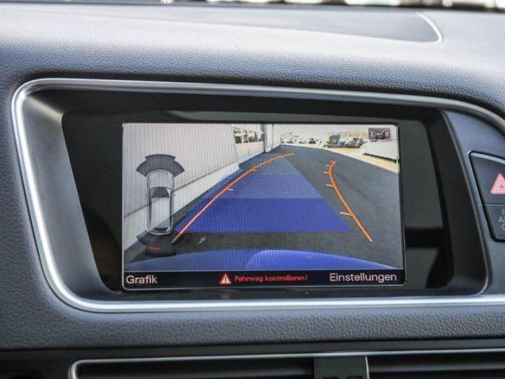 Audi SQ5 3.0 V6 BITDI 326CH QUATTRO TIPTRONIC BLEU Occasion - 4