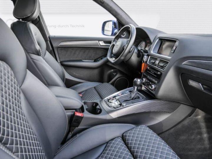 Audi SQ5 3.0 V6 BITDI 326CH QUATTRO TIPTRONIC BLEU Occasion - 7