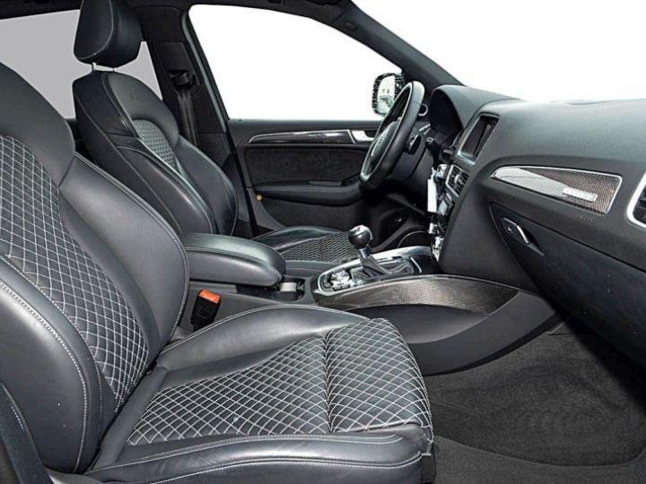 Audi SQ5 3.0 V6 BITDI 340CH PLUS QUATTRO TIPTRONIC GRIS Occasion - 6
