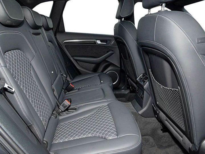 Audi SQ5 3.0 V6 BITDI 340CH PLUS QUATTRO TIPTRONIC GRIS Occasion - 9
