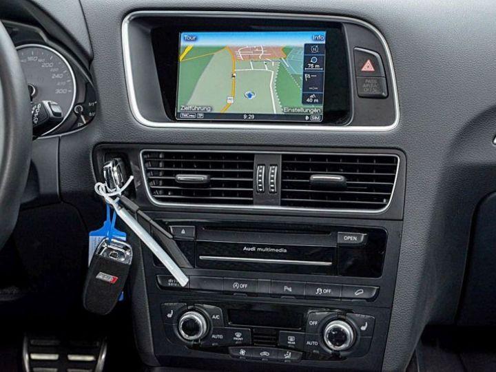 Audi SQ5 3.0 V6 BITDI 340CH PLUS QUATTRO TIPTRONIC GRIS Occasion - 12