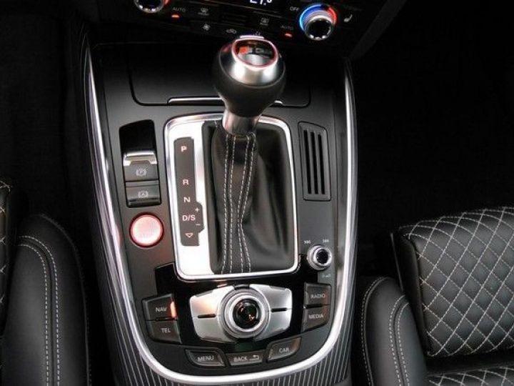Audi SQ5 3.0 V6 BITDI 340CH PLUS QUATTRO TIPTRONIC BLEU Occasion - 3