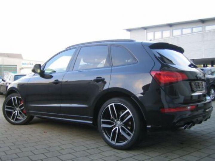 Audi SQ5 3.0 V6 BITDI 340CH PLUS QUATTRO TIPTRONIC NOIR Occasion - 3