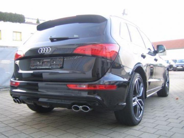 Audi SQ5 3.0 V6 BITDI 340CH PLUS QUATTRO TIPTRONIC NOIR Occasion - 5