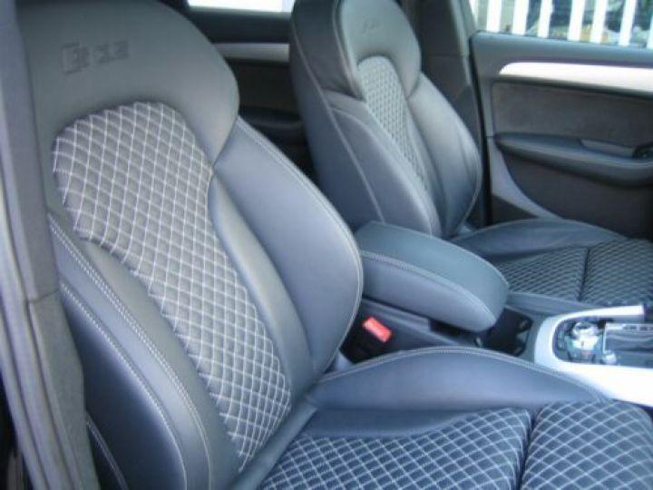 Audi SQ5 3.0 V6 BITDI 340CH PLUS QUATTRO TIPTRONIC NOIR Occasion - 7
