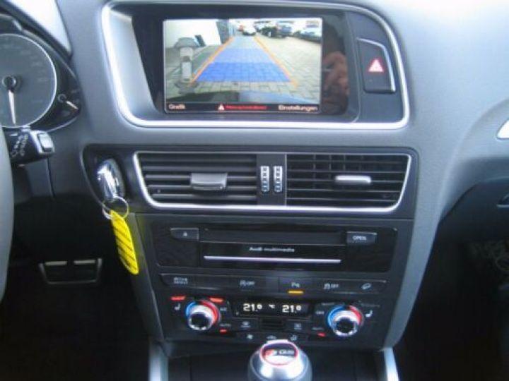 Audi SQ5 3.0 V6 BITDI 340CH PLUS QUATTRO TIPTRONIC NOIR Occasion - 8
