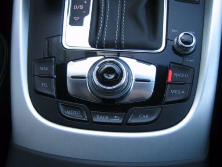 Audi SQ5 3.0 V6 BITDI 340CH PLUS QUATTRO TIPTRONIC NOIR Occasion - 9
