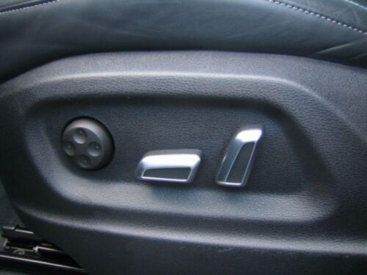 Audi SQ5 3.0 V6 BITDI 340CH PLUS QUATTRO TIPTRONIC NOIR Occasion - 11