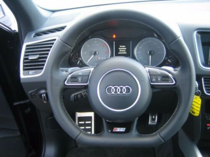 Audi SQ5 3.0 V6 BITDI 340CH PLUS QUATTRO TIPTRONIC NOIR Occasion - 12