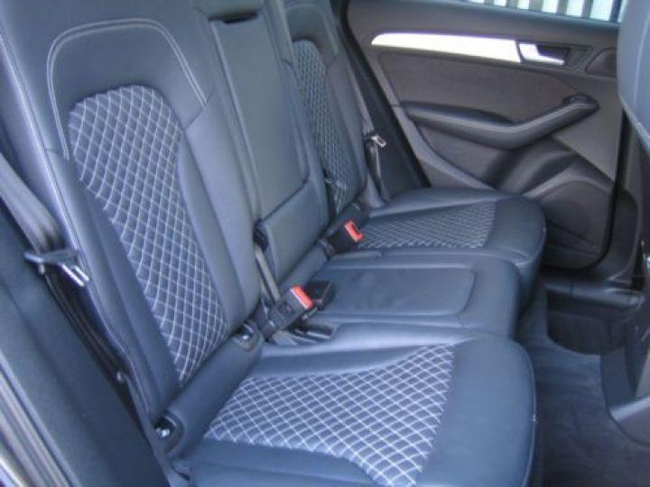 Audi SQ5 3.0 V6 BITDI 340CH PLUS QUATTRO TIPTRONIC NOIR Occasion - 15