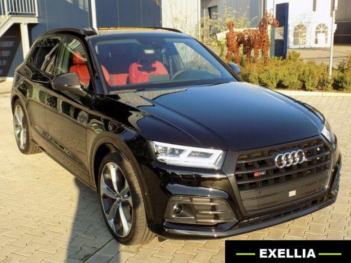 Audi SQ5 3.0 V6 TDI 347 QUATTRO TIPTRONIC  NOIR Occasion - 2